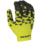GANTS SCOTT RC TEAM LF jaune