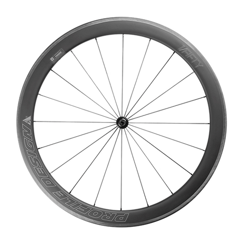 Profile Design FIFTY Clincher