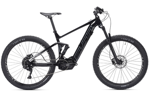 VTT électrique all mountain Gordon S2 27,5+ 2021