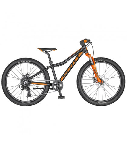 VTT Junior SCOTT SCALE 24 DISC Black/orange 2020