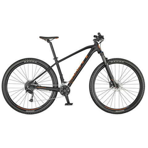 VTT SCOTT Aspect 940 granite 2021