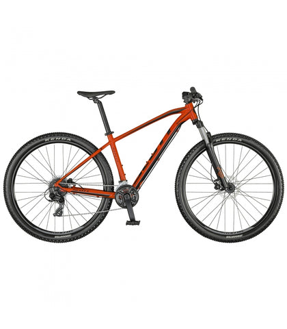 VTT SCOTT Aspect 960 2021 RED