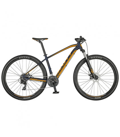 VTT SCOTT Aspect 970 2021 Stellar Blue