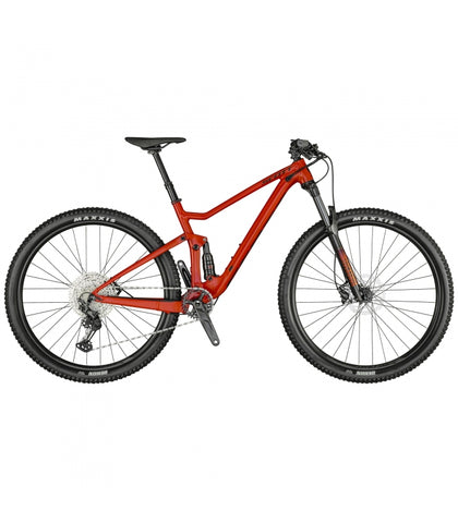 VTT SCOTT SPARK 960 2021 rouge