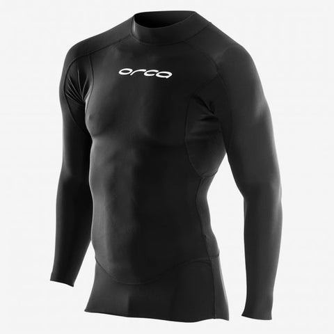Tee-shirt thermique manches longues Orca