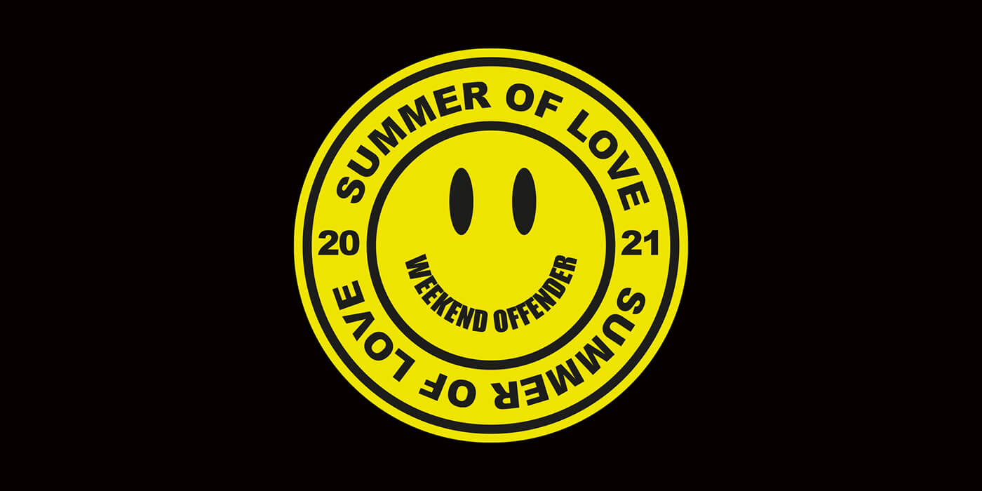 Summer of Love - Available Soon