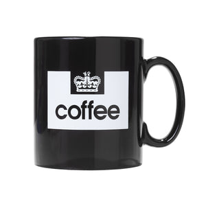 Coffee Mug Black