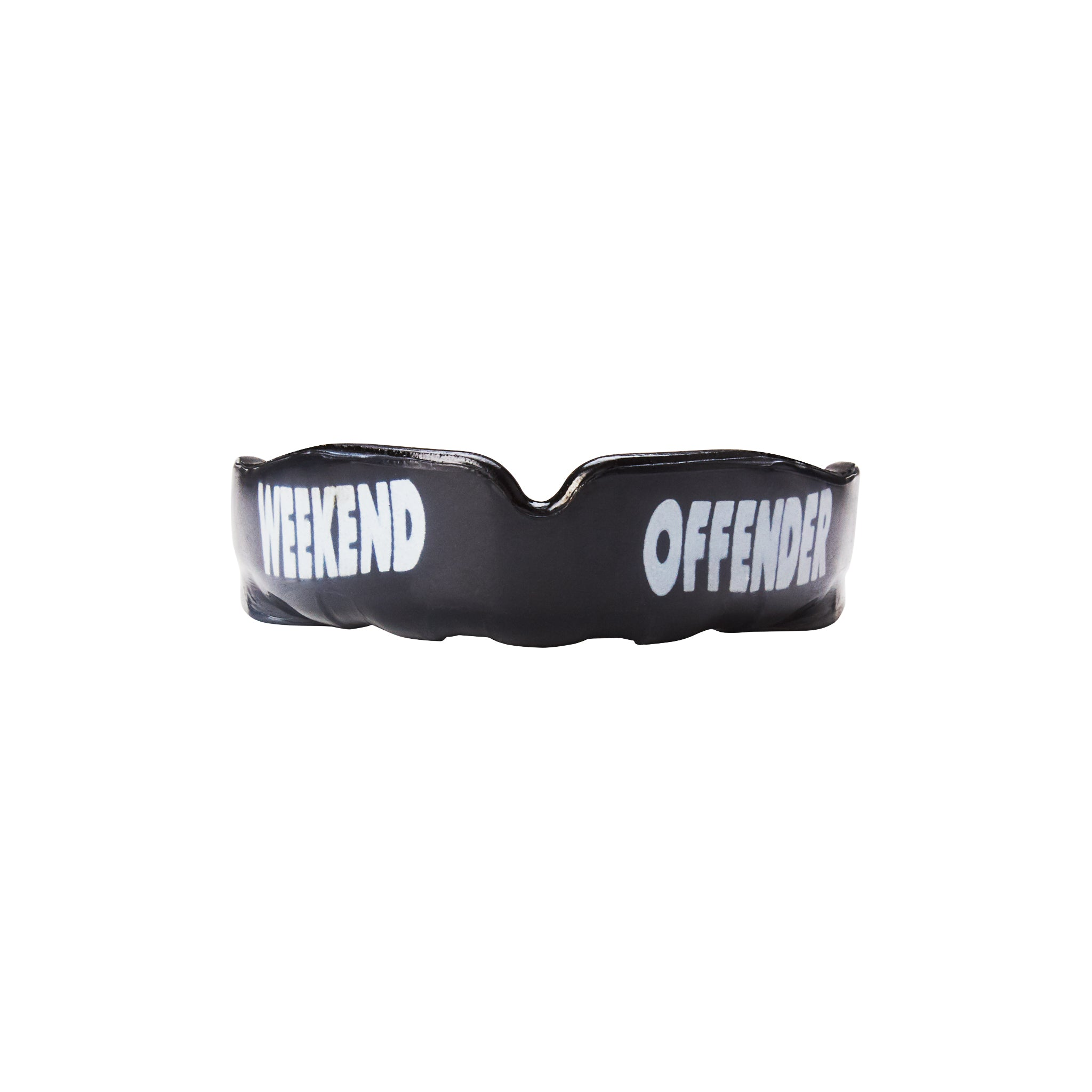 Mouthguard Black