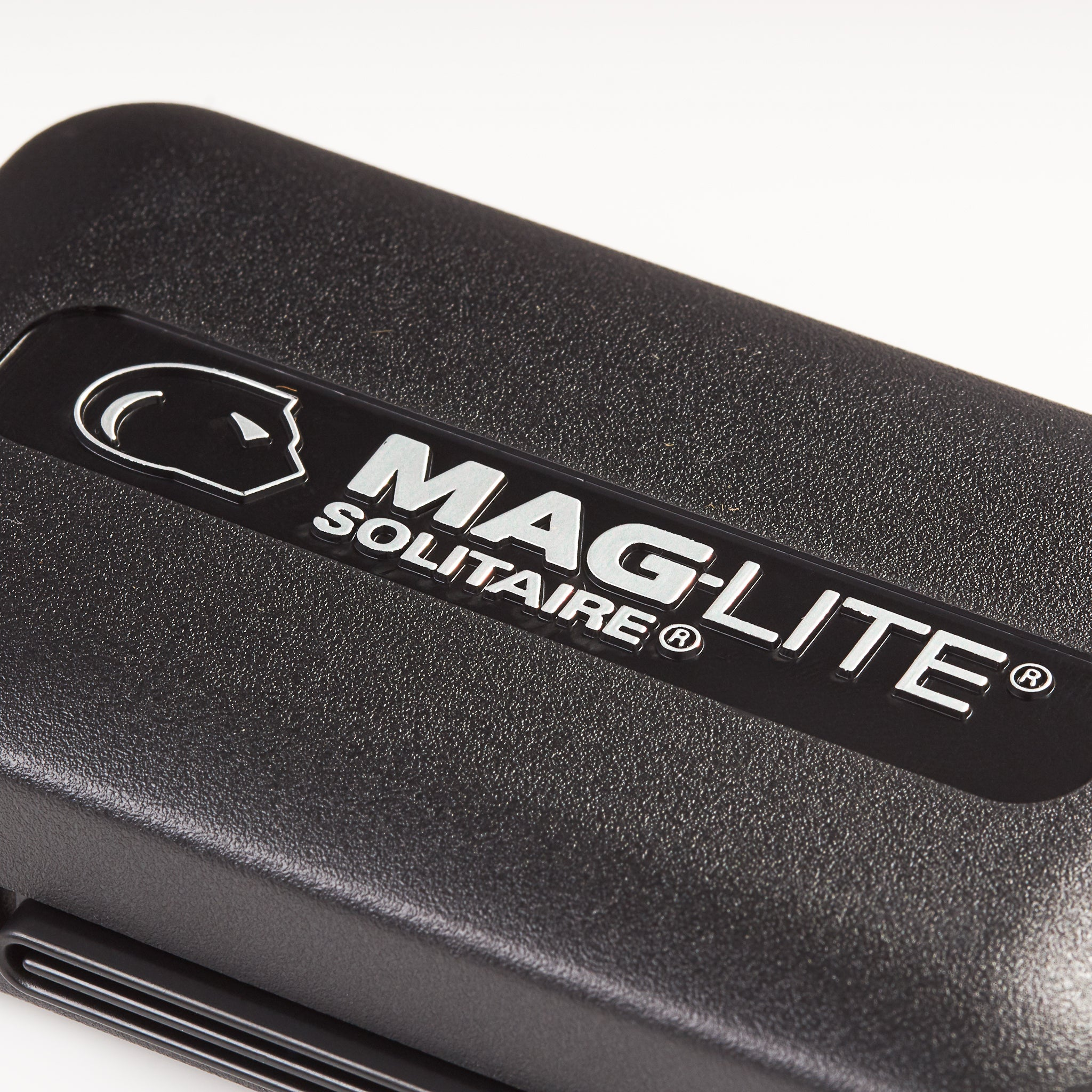 Mag-Lite Solitaire Torch Black