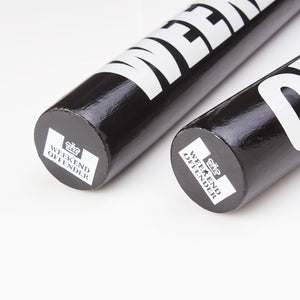 Nunchucks Black