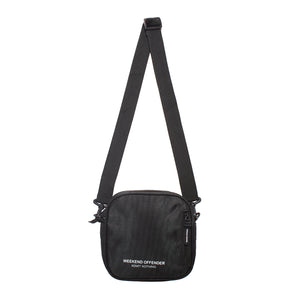 Ali Crossbody Bag Black