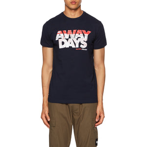 Away Days Navy