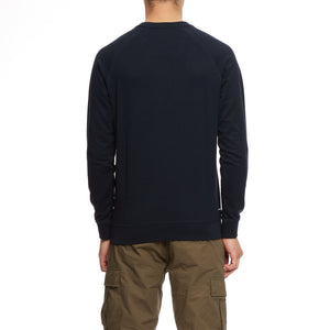 Forest Sweat Navy