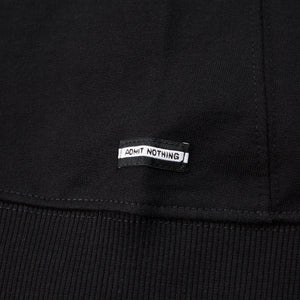 Unknown Pleasures Sweat Black