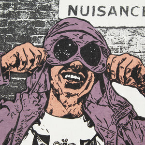 Nuisance Navy