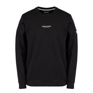 WO Sweat Black