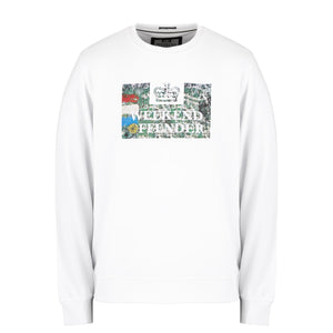 Badman Sweat White