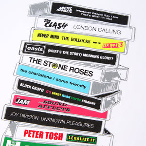 Cassettes Vol.2 White