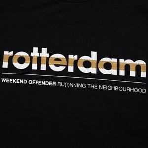City Series 4 Rotterdam Black