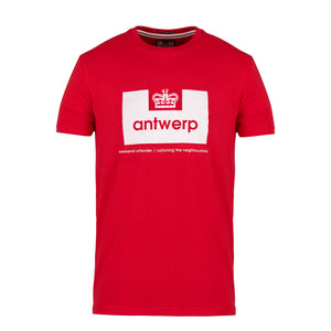 City Series 2 Antwerp Red