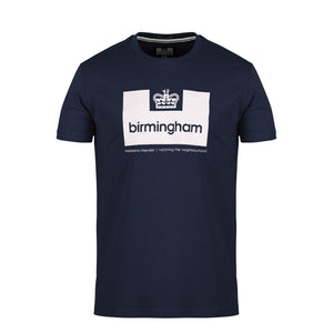 City Series Birmingham Navy