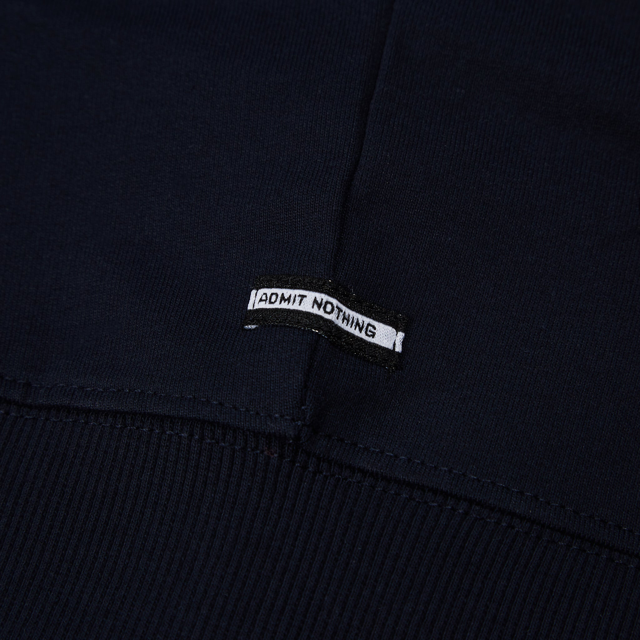 City Series 3 Lyon Hoody Navy