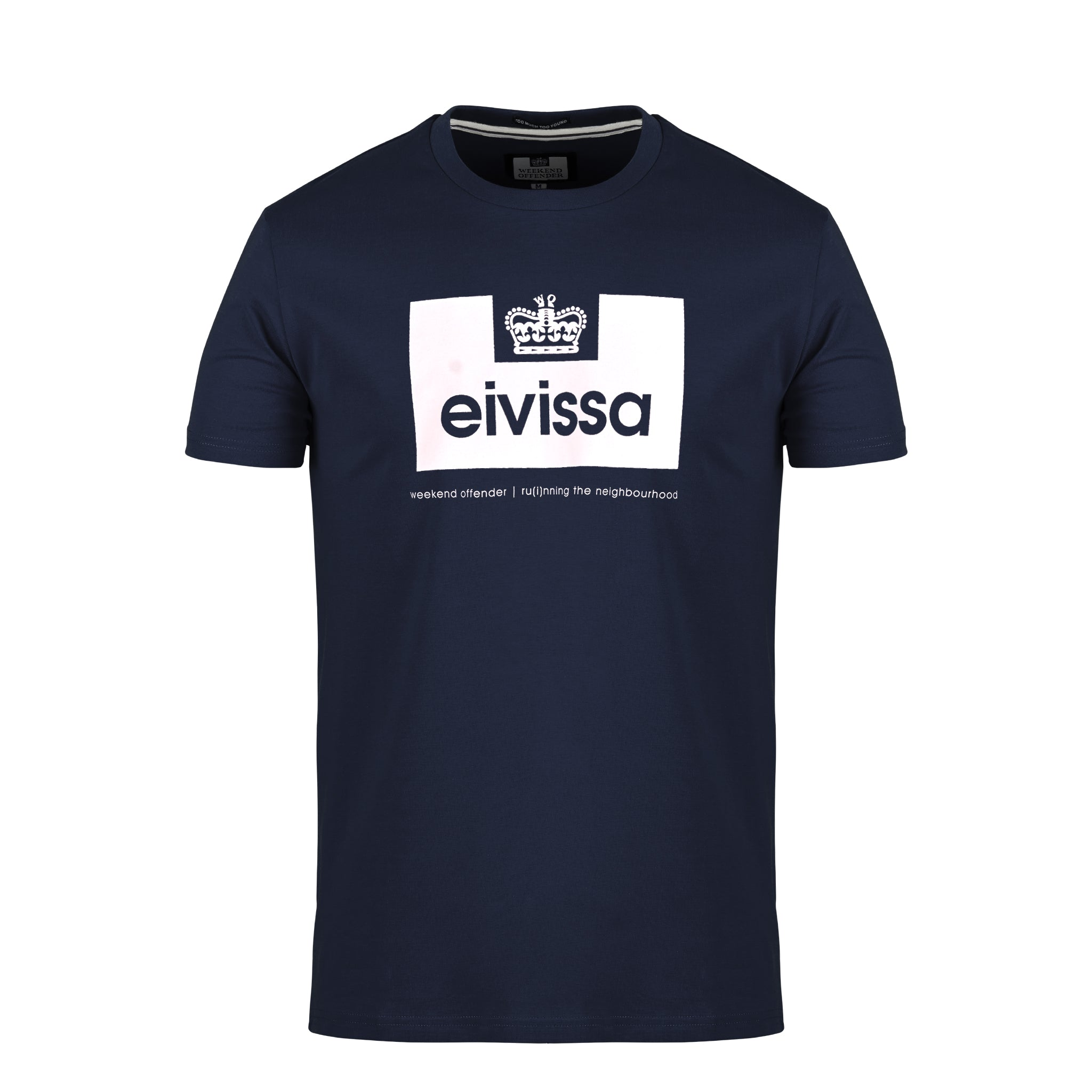 City Series 2 Eivissa Navy