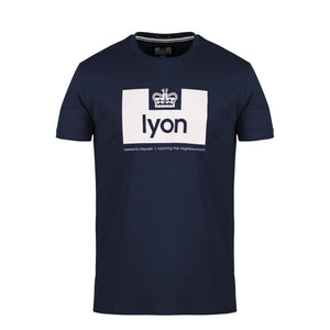 City Series 2 Lyon Navy