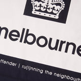 City Series Melbourne Navy