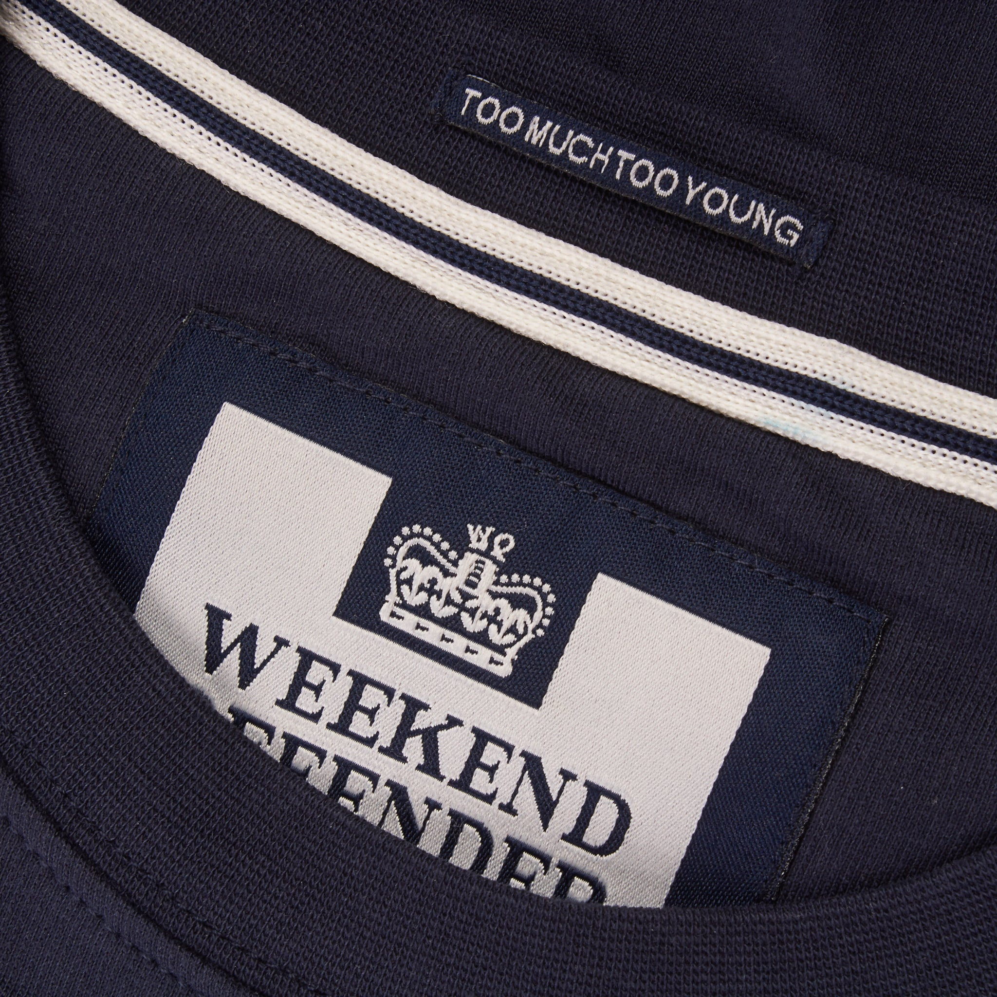 City Series Nottingham Navy
