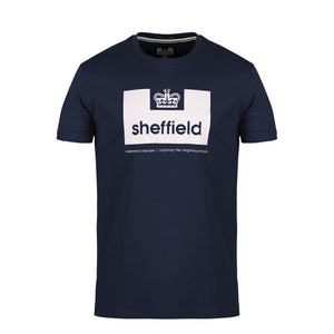 City Series Sheffield Navy