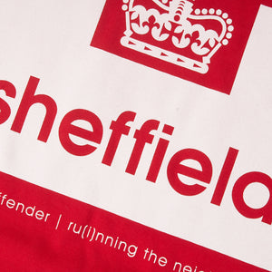 City Series Sheffield Red