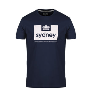 City Series Sydney Navy