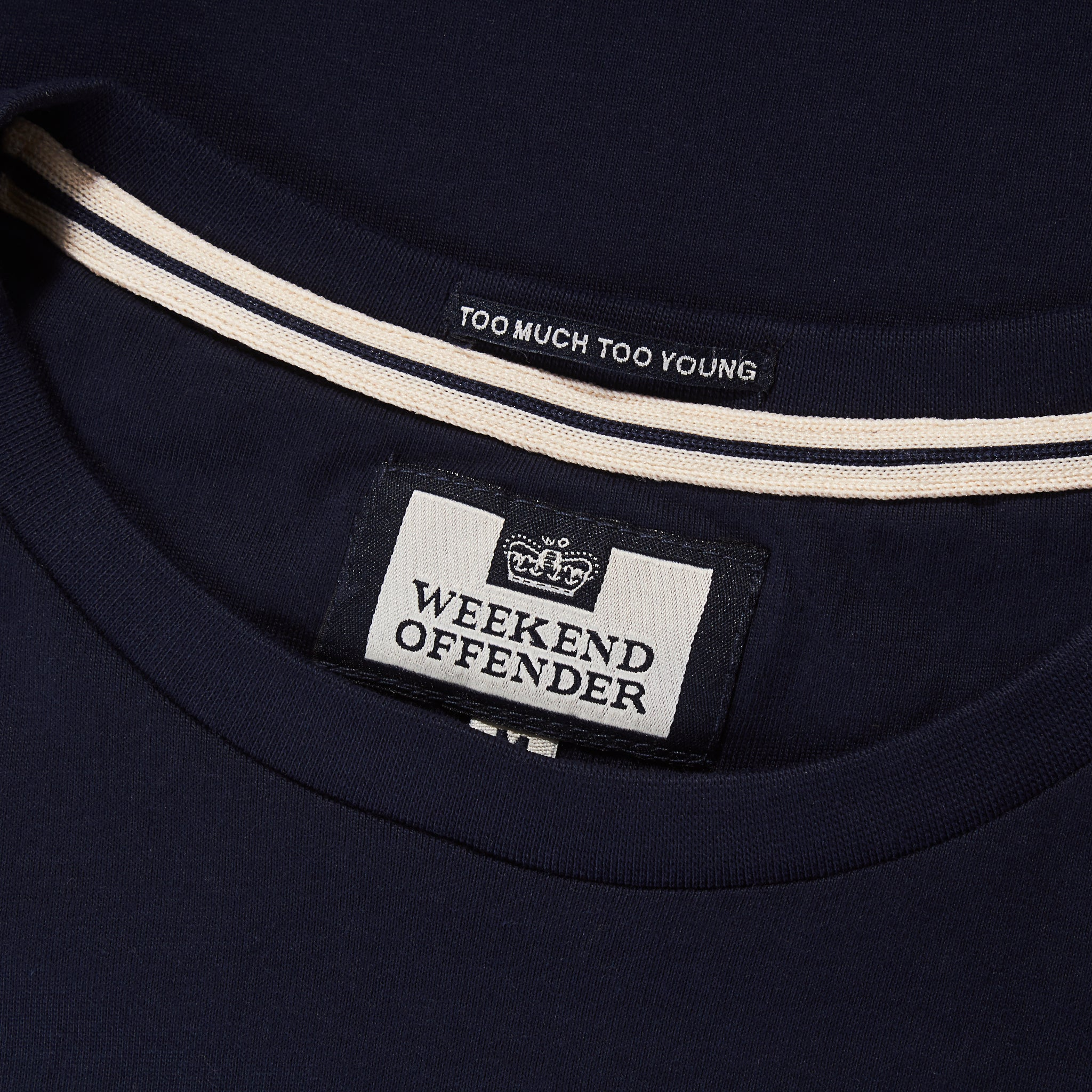 City Series Toulouse Navy