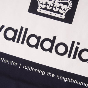 City Series 2 Valladolid Navy