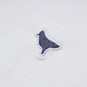 Dove Polo White