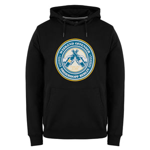 Drinkers Club Hoody Black