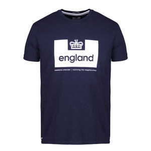 Country Series England Navy