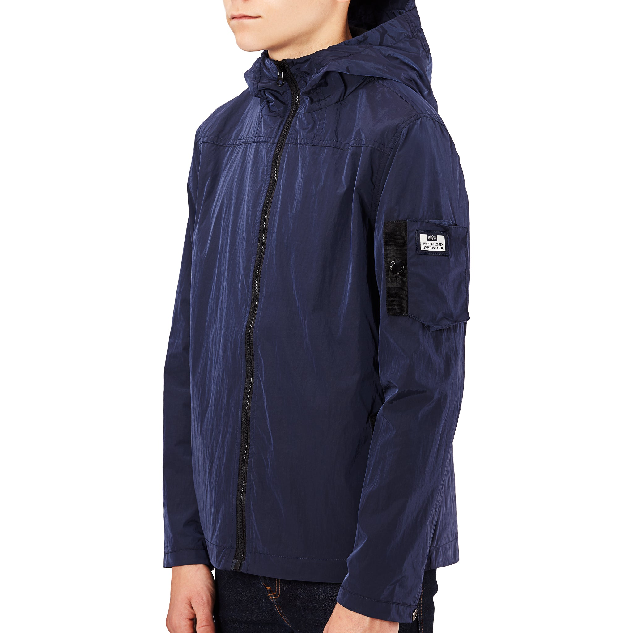Kids Dreyfuss AW18 Light Navy