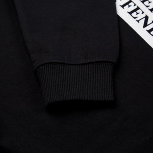 Kids Penitentiary AW20 Black