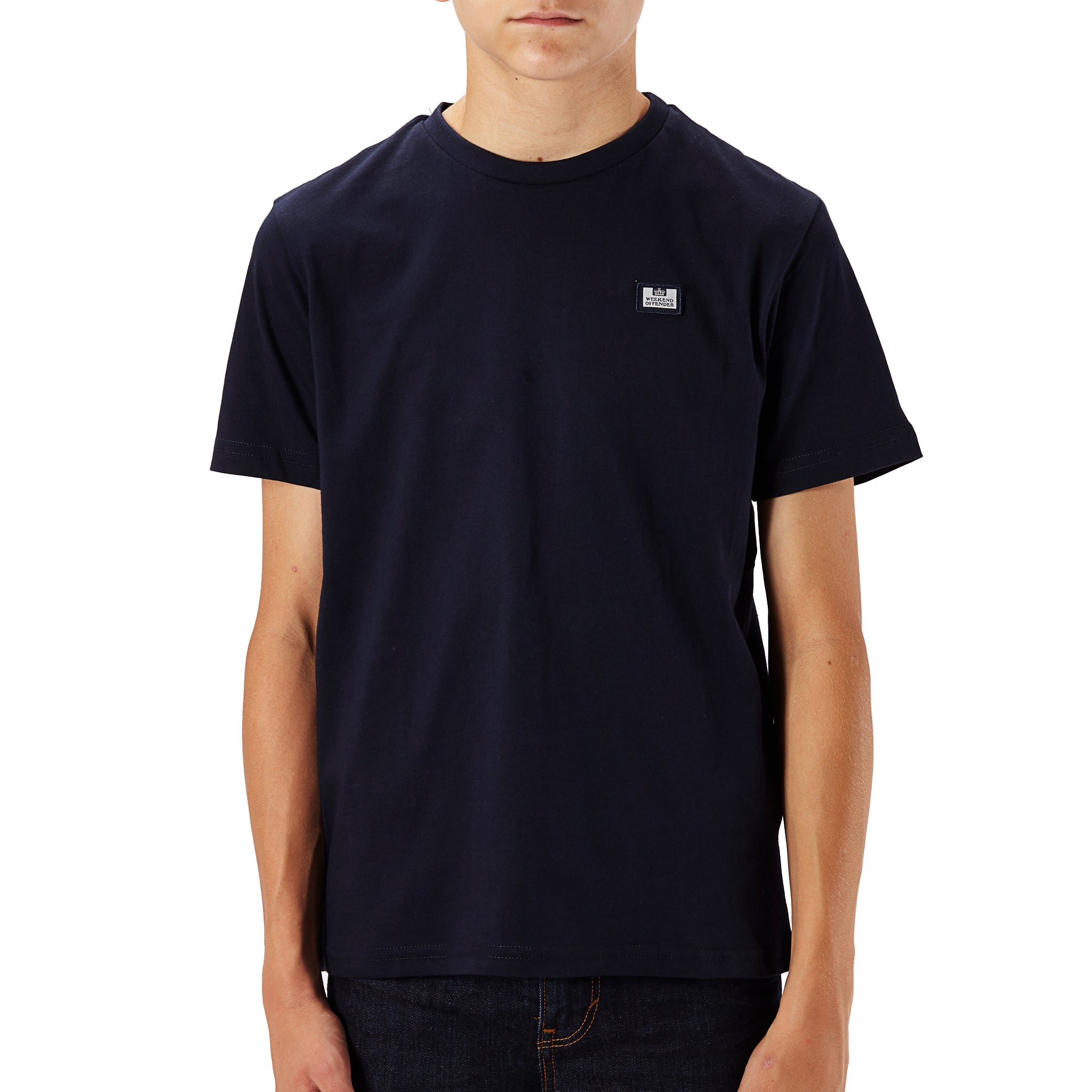 Kids Pepper AW18 Navy