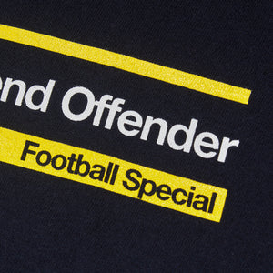 Kids Football Special Navy