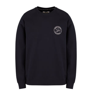 LG Signature Sweat Navy
