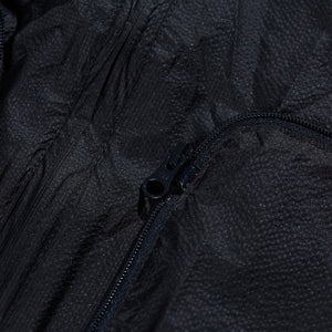 Mangkhut Packaway Jacket Navy