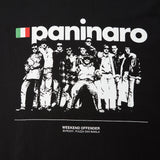 Paninaro Sweat Black
