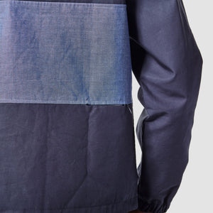 Piccadilly Anorak Chambray