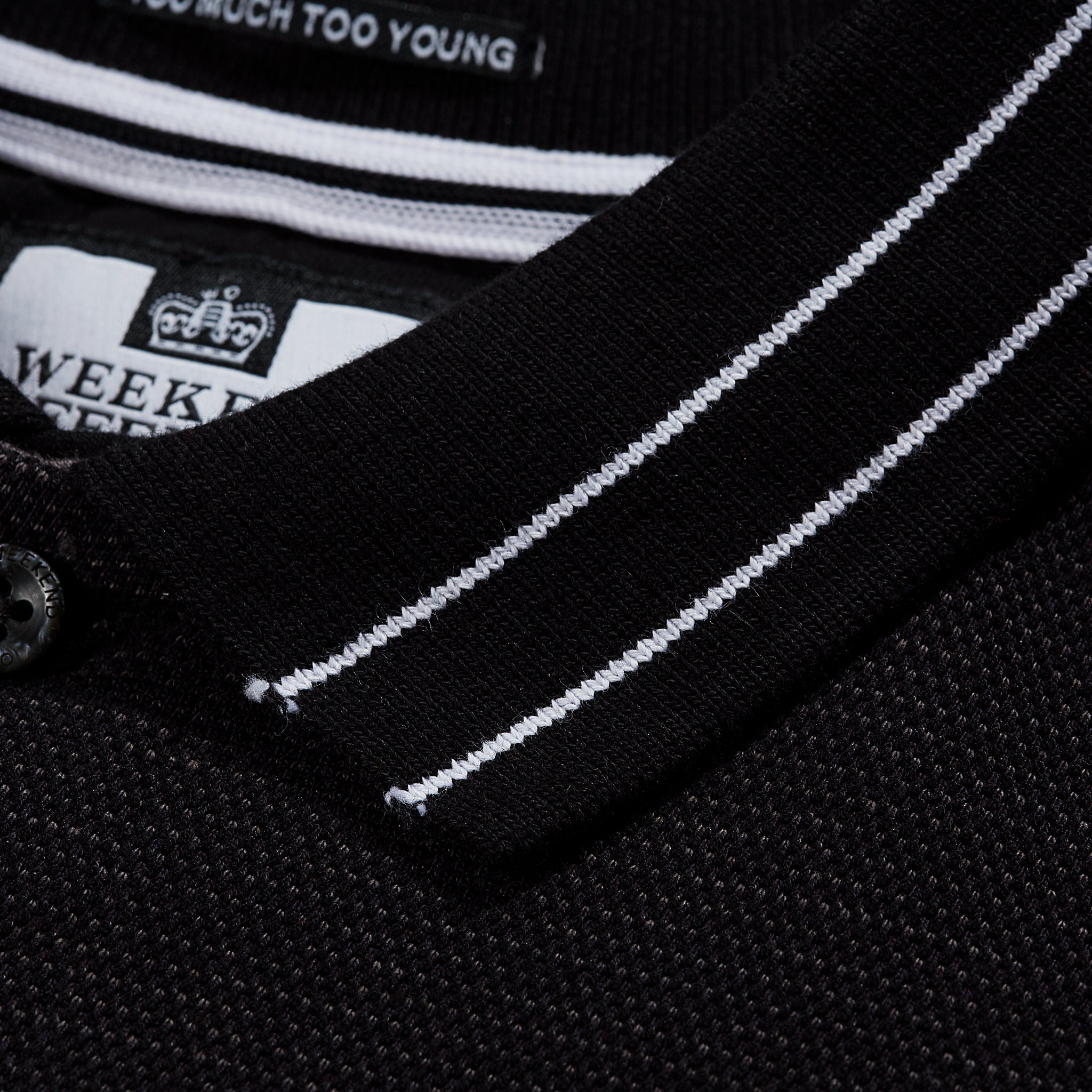 Velez Black/Grey/Light Grey