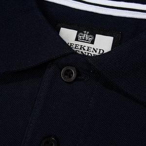 Colombia Polo Navy