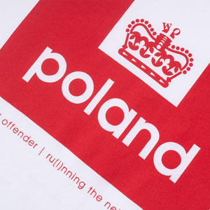 Country Series Poland White
