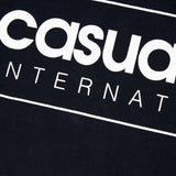 Casuals International Sweat Navy